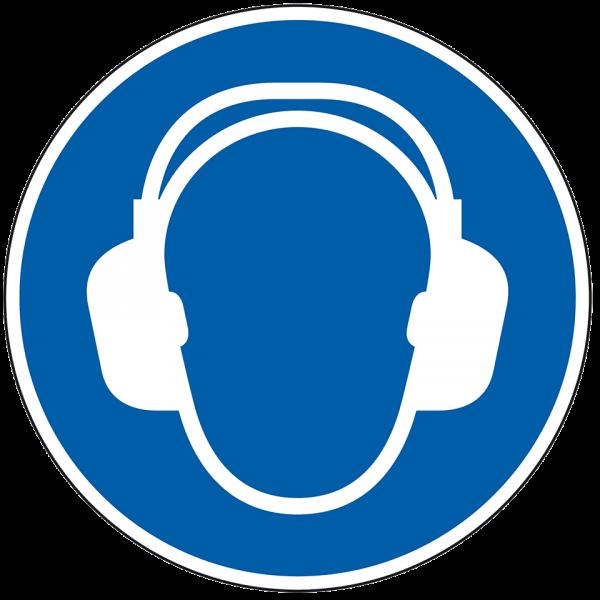 Gebotsschild-Gehoerschutz-benutzen