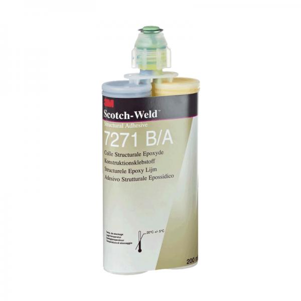 Scotch-Weld-7271-B-A-Hybrid-Konstruktionsklebstoff