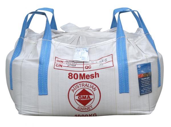 Abrasive-Garnet-GMA-Garnet-80-Mesh-BigBag-a-1000-kg