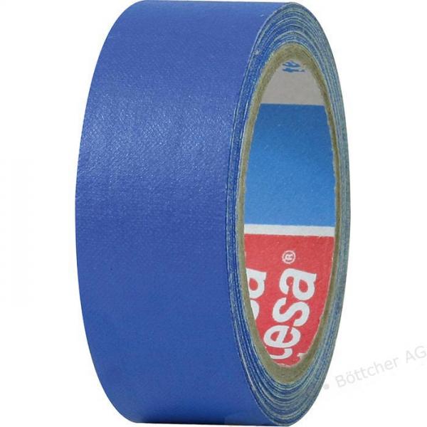 Tesa-Extra-Power-Gewebeband-Nr-56341-19-mm-x-275-lfm-blau