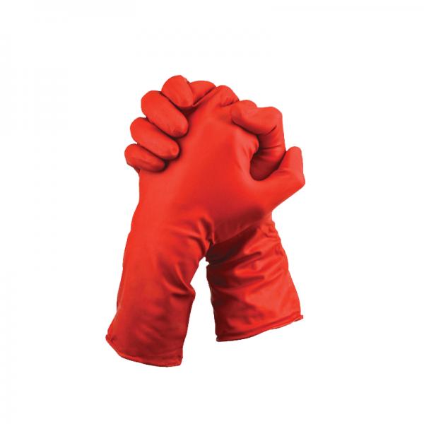 Chloronite-Chemikalien-Handschuh