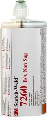 3m-scotch-weld-7260-b-a-ns-zweikomponentenkonstruktionsklebs