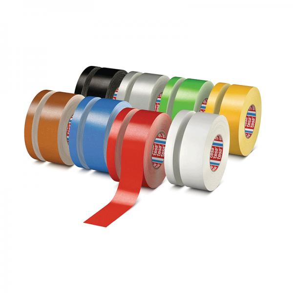 tesa-4651-Gewebeklebeband-75-mm-x-50-m-gelb
